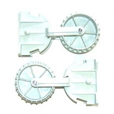 Ceredi Easy Wheels / Launch Wheels (Special Offer)